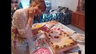 getlinkyoutube.com-هام جدا:سهيلة بن لشهب تقيم حفلة في منزلها بحضور الفانز السهيلاوي و السوهابي