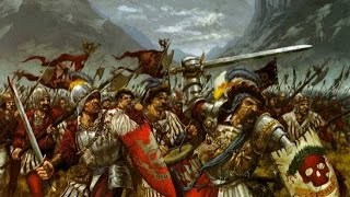 getlinkyoutube.com-Call of Warhammer 1,6 Стирланд.Стрим # 8