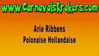 getlinkyoutube.com-Arie Ribbens - Polonaise hollandaise