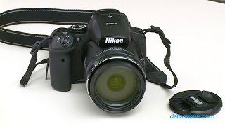 getlinkyoutube.com-Tech Review: Nikon P900