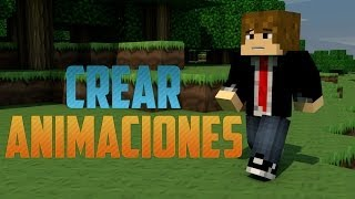 getlinkyoutube.com-TUTORIAL - HACER ANIMACIONES (CORTOS) DE MINECRAFT CON Cinema 4D