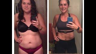 getlinkyoutube.com-My Beachbody Transformation results  - How I lost 60 lbs. T25, 21 day fix, insanity, and Shakeology
