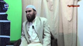 Qasas ul Anbiya Part 1  Maulana Ilyas (Hongkong) قصص الانبیاء