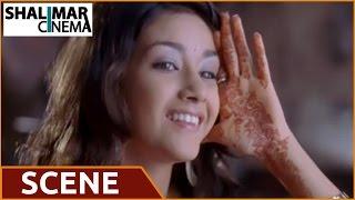 getlinkyoutube.com-Jagadam Movie    Isha Giving Beautiful Lip Lock to Ram    Ram , Isha Sahani