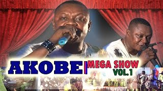 getlinkyoutube.com-Akobe Mega Show Vol 1  - Latest Edo Music Video (Akobe Latest)