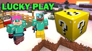 getlinkyoutube.com-ч.03 Опасные битвы в Minecraft - Каламбурные монстры