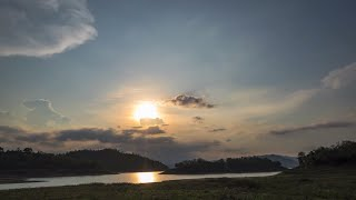 getlinkyoutube.com-Timelapse กางเต็นท์เก็บแต้ม ดูพระอาทิตย์ตก ฟ้าระเบิด ดาวหมุน ที่อุทยานแห่งชาติแก่งกระจาน