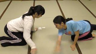 getlinkyoutube.com-競技かるた ルール Karuta ちはやふる