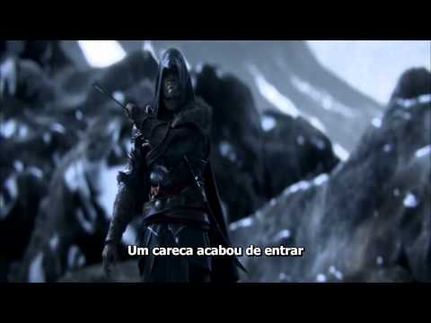 Literal Assassins Creed Revelations Trailer Dublado PT-BR