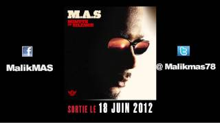 M.A.S - Medley Minute de Silence