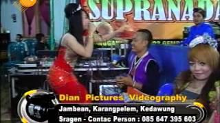 """MENDUA """"SUPRA NADA"""" Terbaru 2014"""