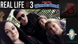 getlinkyoutube.com-The Chill Family - Real Life #3