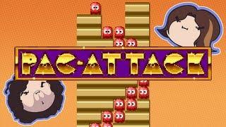 getlinkyoutube.com-Pac-Attack - Game Grumps VS
