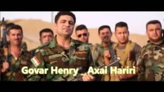 getlinkyoutube.com-Faxir Hariri Clip 2014 Mn Peshmargama من پێشمەرگەم