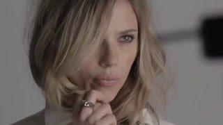 getlinkyoutube.com-Scarlett Johansson Photoshoot