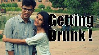 getlinkyoutube.com-#Vlog23 Getting Drunk and Three Days Shooting !