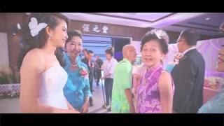 { Cinema} Wedding Reception K'Yok & K'Nest