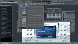 getlinkyoutube.com-How to make Progressive Trance in Fl Studio11