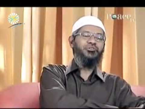 Love and Sex in Islam   Zakir Naik   a debate   debates1