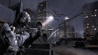 getlinkyoutube.com-Call of Duty: Modern Warfare 3 - Campaign - Mind the Gap