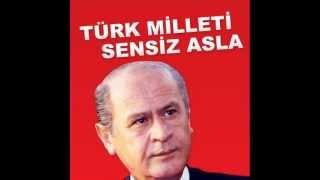 Milliyetçi Hareket Partisi (MHP) 10.Olağan Büyük Kurultayı Müziği- Kaya Kuzucu Türk Milleti Sensiz Asla
