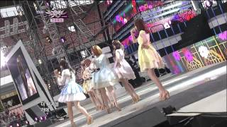 getlinkyoutube.com-[HD] Performance 120608 A Pink - HUSH