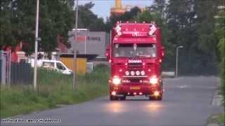 getlinkyoutube.com-V8 Dag Hengelo Truck Event 2015 - Nice Scania v8 SOUND Film Mix HD!
