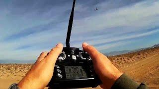 getlinkyoutube.com-Quadcopter Drone Flying Lessons