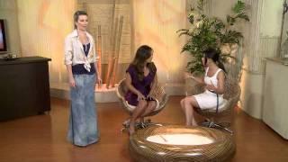 getlinkyoutube.com-Vida Melhor - Moda: Forma certa de usar saias longas (Marcele Goes)