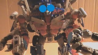 getlinkyoutube.com-Random Transformers Skits III/Three/3
