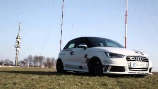 getlinkyoutube.com-Audi Quattro S1 365 PS / BTS Racing