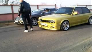 getlinkyoutube.com-Mercedes Cls   .vs.   Bmw Ursulet