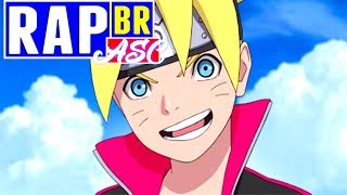 getlinkyoutube.com-Rap do Boruto Uzumaki(Naruto)|Guuh ASC