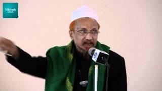 getlinkyoutube.com-Certified by Allah (The Exalted, The High) - Shaykh Junaid al-Habib [Bangla]