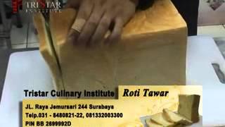 getlinkyoutube.com-Praktek Pembuatan  Roti Tawar - Cara Memulai Usaha Bakery & Pabrik Roti