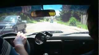 getlinkyoutube.com-Acelerando Opala 6cc Turbo