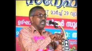 getlinkyoutube.com-Incredible speech by DGP Dr.Alexander Jacob IPS Original Video (Part:1)