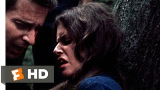 The Last House on the Left (4/8) Movie CLIP - Tortured and Stabbed (1972) HD