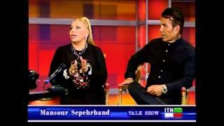 getlinkyoutube.com-Shohreh Solati - محکومیت شهره صولتی به 31 ماه حبس
