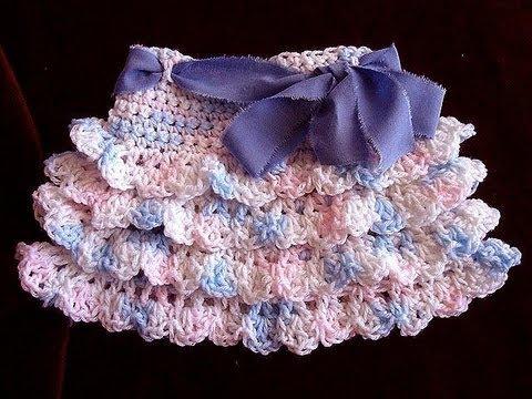 Mountain Fairisle Hat Crochet Pattern | Learn to Crochet