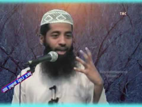 Sakarathul Mouth - The time of Death - Tamil - Mujahid ibn Razeen Part 2