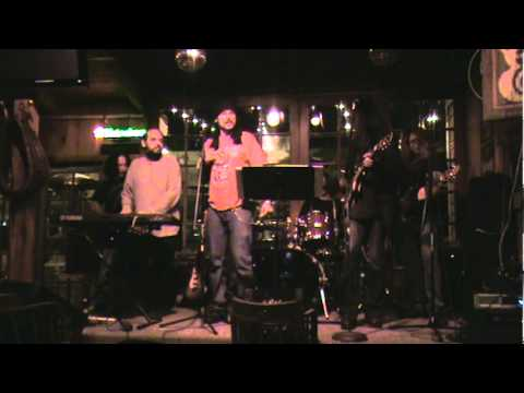 So Divine - Sagebrush Cantina 2-16-2011