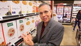 getlinkyoutube.com-Label Reading: Are there any healthy cereals?