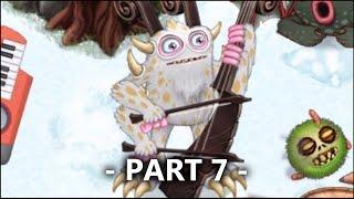 getlinkyoutube.com-Rare Bowgart is Back & Breeding Gameplay Part 7 | My Singing Monsters