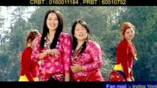 Raju Lama & Tulasha waiba & Indira y0nz0n.