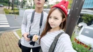 getlinkyoutube.com-Ulzzang Couples (Sweet ^///^)