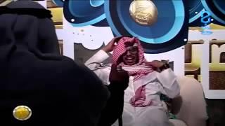 getlinkyoutube.com-عبدالله الجميري في أول جلسه عند أبو كاتم