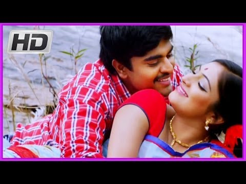 Galaata - Latest Telugu Movie Trailer - Sri & Haripriya (HD)