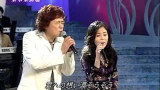 getlinkyoutube.com-江淑娜+洪榮宏 - 陪我看日出 / 淚光閃閃 涙そうそう