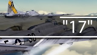 "getlinkyoutube.com-""17"" - a War Thunder movie by Haechi"